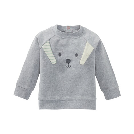Bornino Hippo & Rabbit Sweatshirt 1