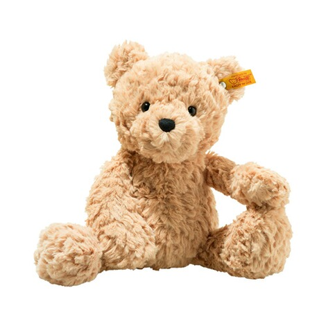 SteiffKuscheltier Jimmy Teddybär Soft Cuddly Friends 30cm 1