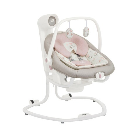 Joie  Babyschaukel serina™ 2-in-1  flowers 1