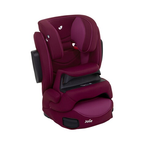 Joie  Trillo Shield Kindersitz  dahlia 1