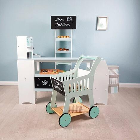 Baby Einkaufswagen