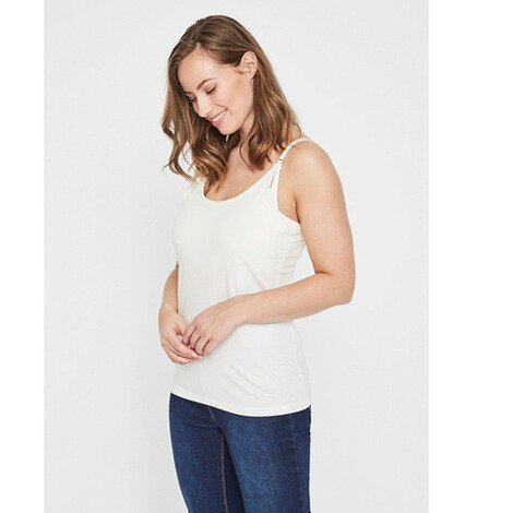 MAMALICIOUS®  2er-Pack Umstands- und Still-Top Kea Organic Cotton 11