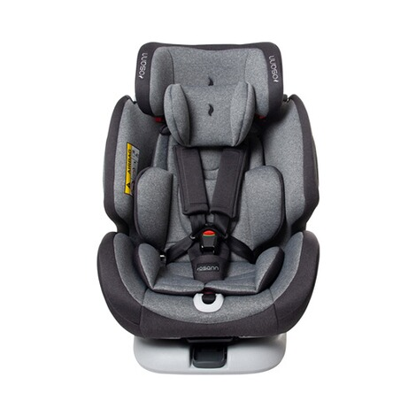 Osann  ONE 360° Kindersitz  universe grey 4
