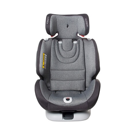 Osann  ONE 360° Kindersitz  universe grey 6