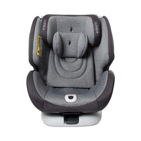 Osann  ONE 360° Kindersitz  universe grey 5