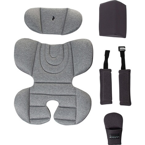 Osann  ONE 360° Kindersitz  universe grey 20