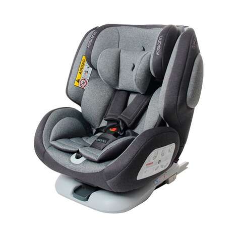 Osann  ONE 360° Kindersitz  universe grey 1