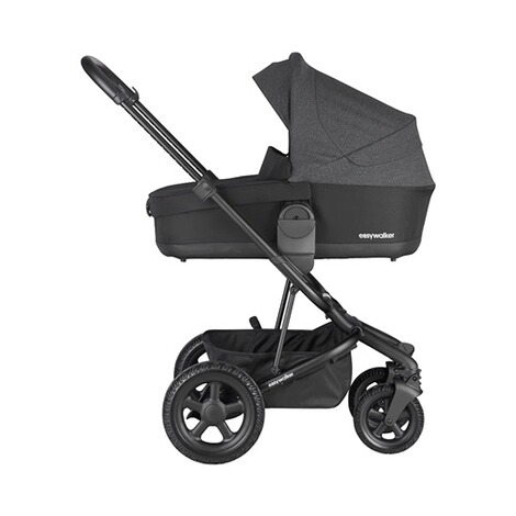 Easywalker  Harvey² All Terrain Kinderwagen  night black 6