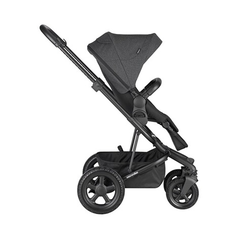 Easywalker  Harvey² All Terrain Kinderwagen  night black 2