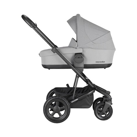 Easywalker  Harvey² All Terrain Kinderwagen  stone grey 10
