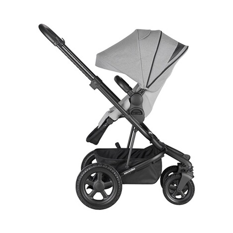 Easywalker  Harvey² All Terrain Kinderwagen  stone grey 2