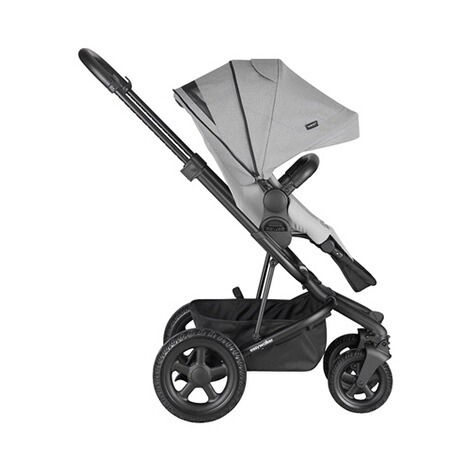 Easywalker  Harvey² All Terrain Kinderwagen  stone grey 8