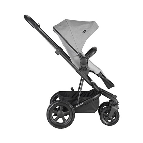 Easywalker  Harvey² All Terrain Kinderwagen  stone grey 4