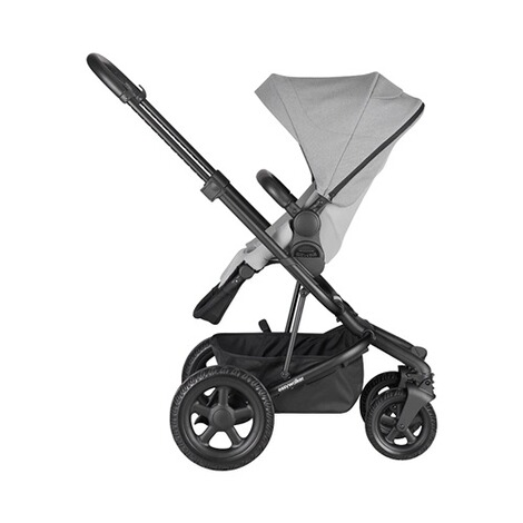 Easywalker  Harvey² All Terrain Kinderwagen  stone grey 3