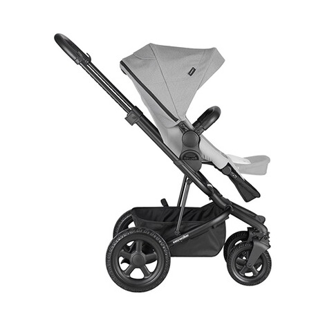 Easywalker  Harvey² All Terrain Kinderwagen  stone grey 5