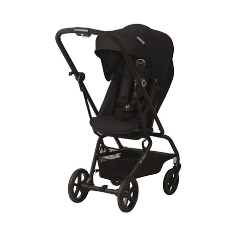 Cybex GOLD Buggy Eezy S Twist+  lavastone black 1