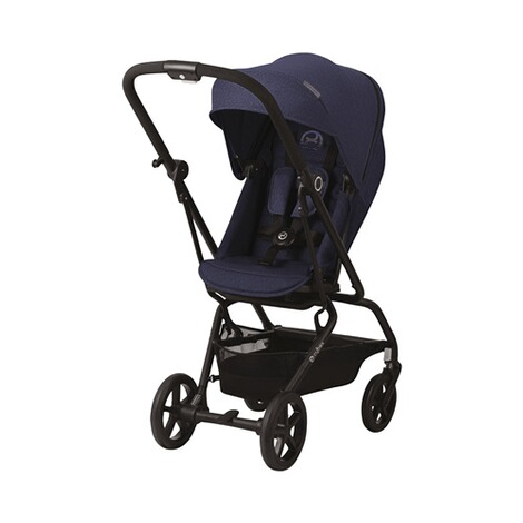 Cybex GOLD Buggy Eezy S Twist+  denim blue 1