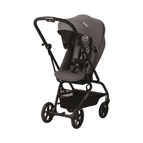 Cybex GOLD Buggy Eezy S Twist+  manhattan grey 1