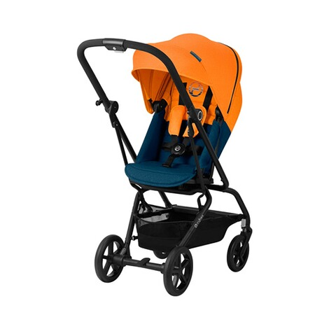 Cybex GOLD Buggy Eezy S Twist+  tropical blue 1