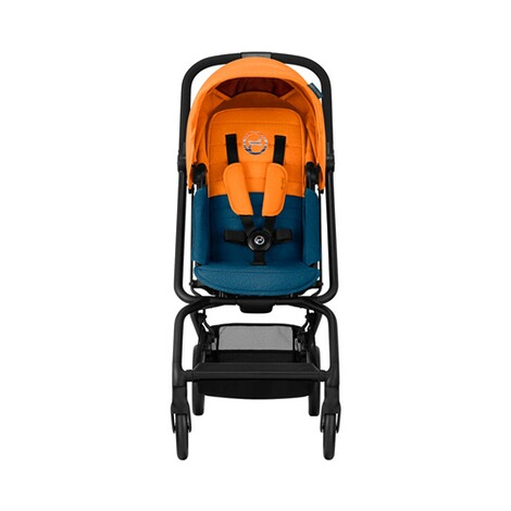 Cybex GOLD Buggy Eezy S Twist+  tropical blue 5