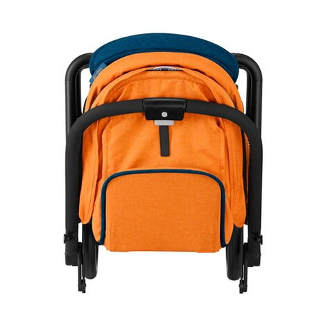 Cybex GOLD Buggy Eezy S Twist+  tropical blue 6