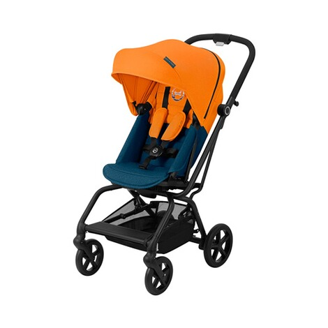 Cybex GOLD Buggy Eezy S Twist+  tropical blue 2
