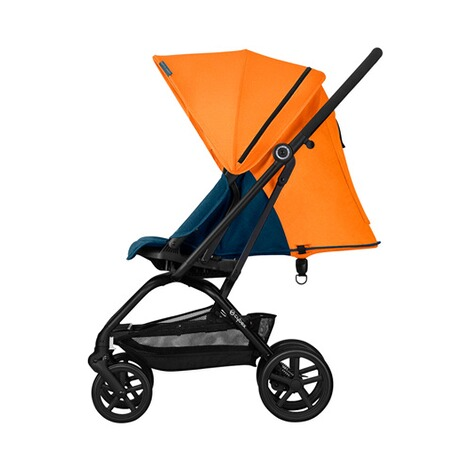 Cybex GOLD Buggy Eezy S Twist+  tropical blue 9