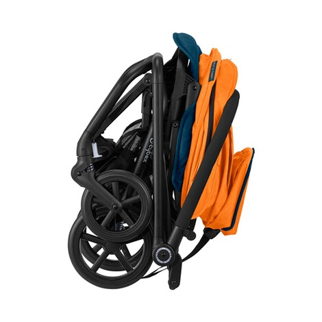 Cybex GOLD Buggy Eezy S Twist+  tropical blue 7