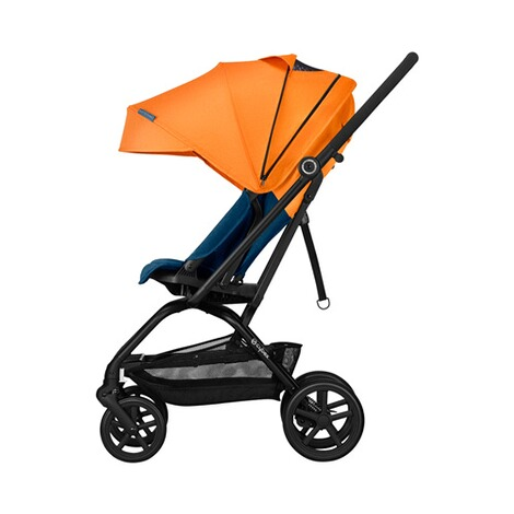 Cybex GOLD Buggy Eezy S Twist+  tropical blue 11