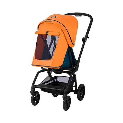 Cybex GOLD Buggy Eezy S Twist+  tropical blue 4