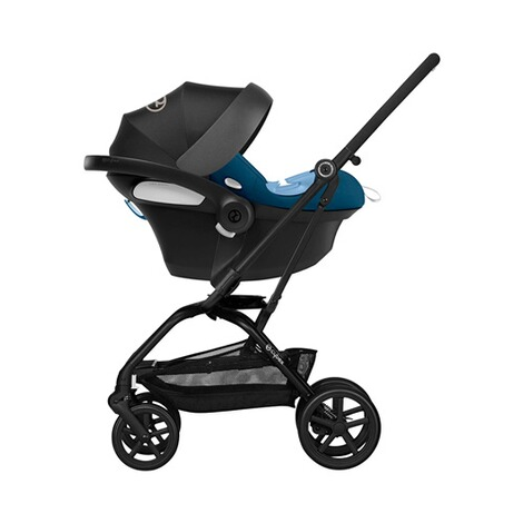 Cybex GOLD Buggy Eezy S Twist+  tropical blue 15