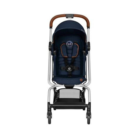 CybexGOLDBuggy Eezy S Twist+ Denim Collection  denim blue 3