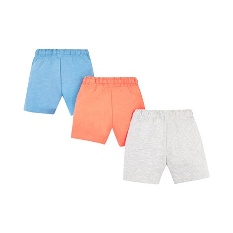 Mothercare  3er-Pack Shorts 2