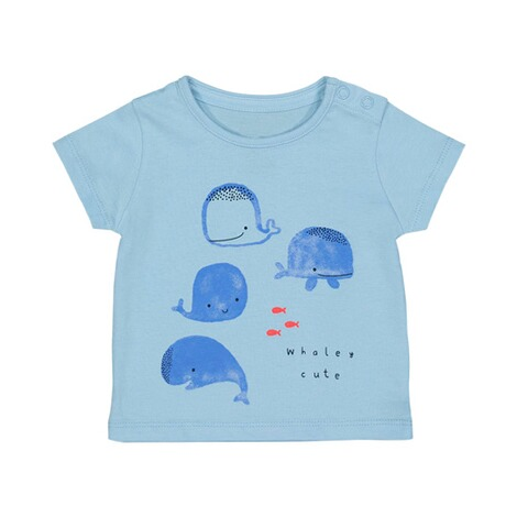 Mothercare  T-Shirt Wal 1