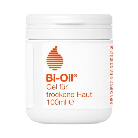 Bi-Oil  Bi-Oil Gel  100 ml 1