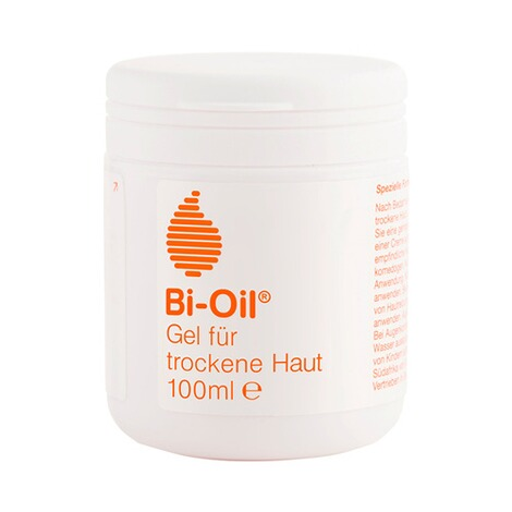 Bi-Oil  Bi-Oil Gel  100 ml 5