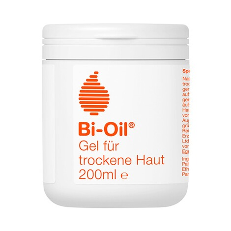 Bi-Oil  Bi-Oil Gel  200 ml 1