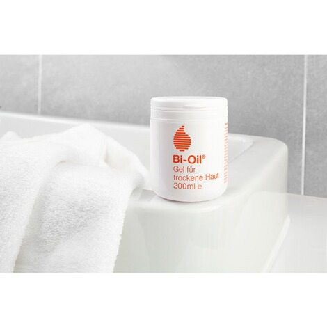 Bi-Oil  Bi-Oil Gel  200 ml 2