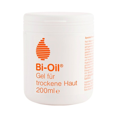 Bi-Oil  Bi-Oil Gel  200 ml 3