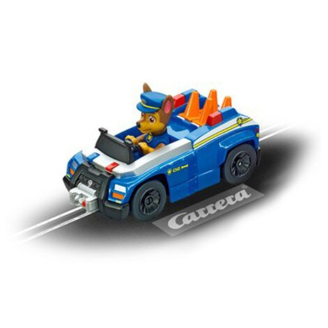 Carrera PAW PATROL Auto-Rennbahn Carrera First - Race 'N' Rescue 3