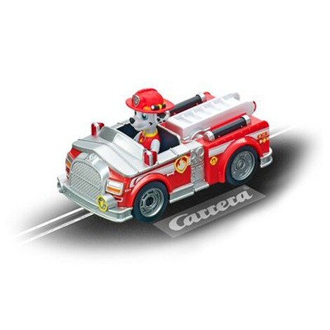 Carrera PAW PATROL Auto-Rennbahn Carrera First - Race 'N' Rescue 4