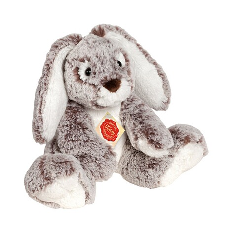 Hermann Teddy Collection  Kuscheltier Schlenkerhase 21cm 1
