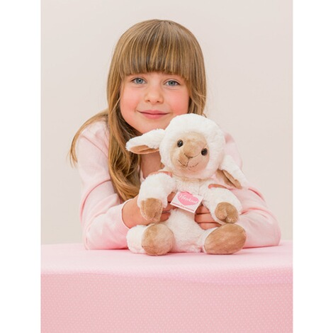 Hermann Teddy Collection Herzekind Kuscheltier Lämmchen Frido 32cm 2