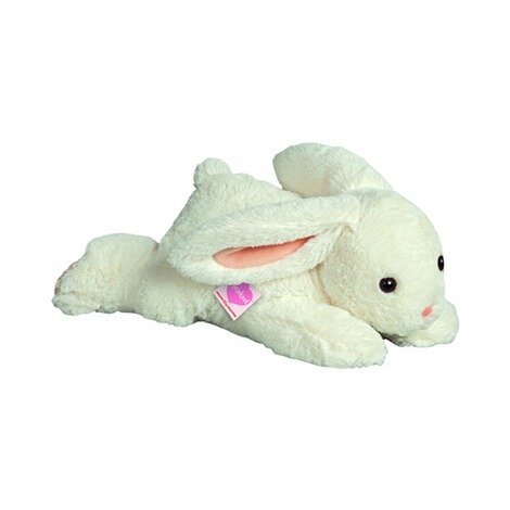 Hermann Teddy Collection Herzekind Kuscheltier Hase Sleepy 30cm 1