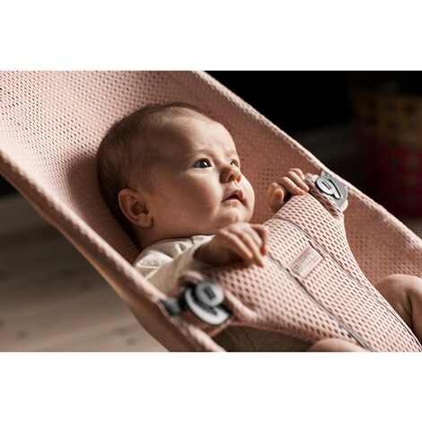 BabyBjörn  Babywippe Bliss Mesh 3
