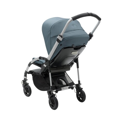 Bugaboo BEE5 Style Set Track Collection inkl. Verdeck 8