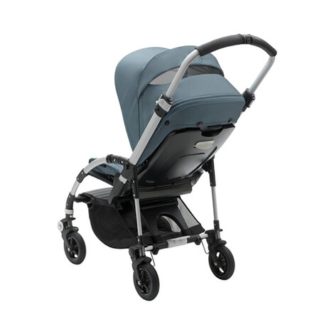 Bugaboo BEE5 Style Set Track Collection inkl. Verdeck 9