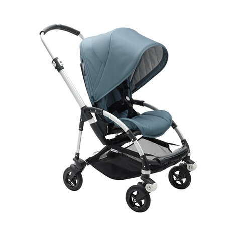 Bugaboo BEE5 Style Set Track Collection inkl. Verdeck 7