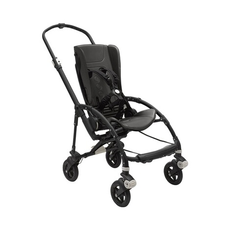 Bugaboo BEE5 Gestell Basis  Black 1