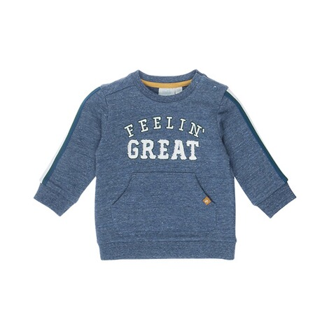 Feetje  Sweatshirt Feelin Great 1